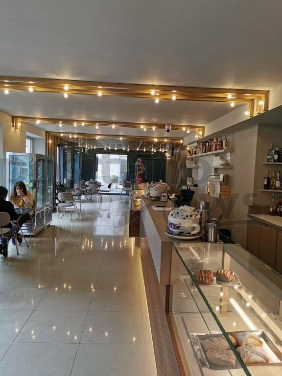 Vico Equense, si rinnova il Gran Caffè Zerilli, il bar del nonno di Bruce Springsteen