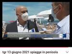 Vincenzo Iaccarino Rai Tre Campania