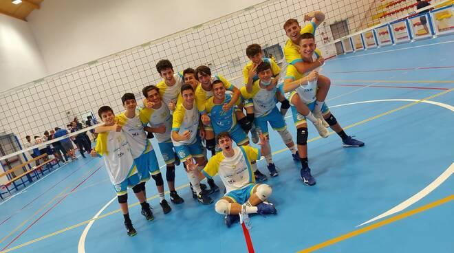 volley meta