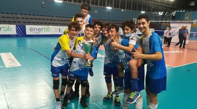 volley meta U15