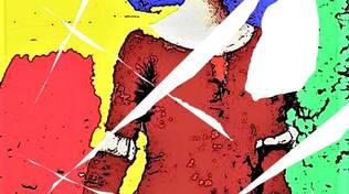 3 - Viviana Pallotta, Clara, Digital Art, cm. 50x39,5, 2020