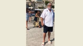 A Positano arriva l'uomo più ricco del mondo: ecco Micky Arison, il presidente della Carnival Corporation