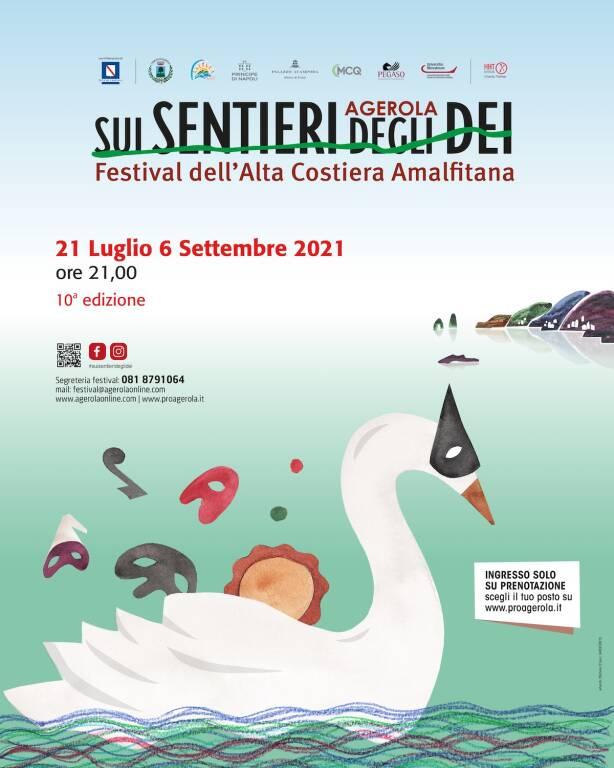 Ad Agerola torna Sui Sentieri degli Dei, Festival dell'Alta Costiera Amalfitana: il ricco cartellone per festeggiare il decimo anniversario