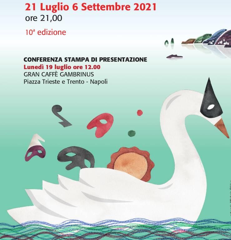 Agerola sul Sentiero degli Dei: lunedì la presentazione della decima edizione
