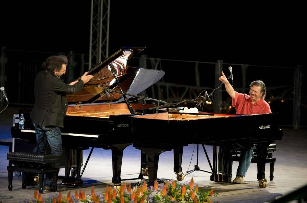 Al Ravello festival è sold out per il ritorno di Stefano Bollani