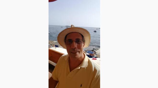 Ali Fazaeli, dall'Iran a New York ed un grande amore per Positano
