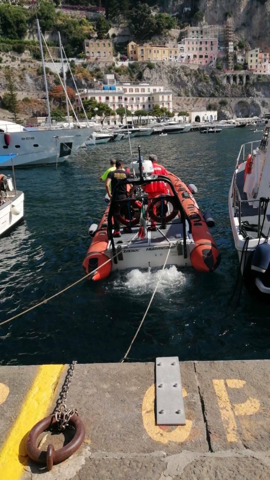 """Amalfi, Croce di Sant'Andrea: """"Quanti altri morti dobbiamo contare in costiera per malasanità e tagli continui?"""""""