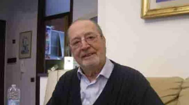 Amalfi, il cordoglio del giornalista Sigismondo Nastri per la morte di Riccardo Tajani