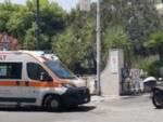ambulanza Sorrento