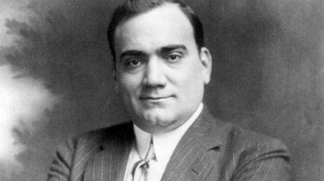 """Associazione Atex: """"Celebrazioni per il centenario della morte di Enrico Caruso. Vogliamo il Museo a Sorrento"""""""