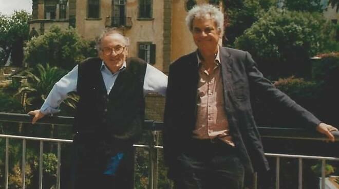 Un Cervellone per ricordare Renato Nicolini