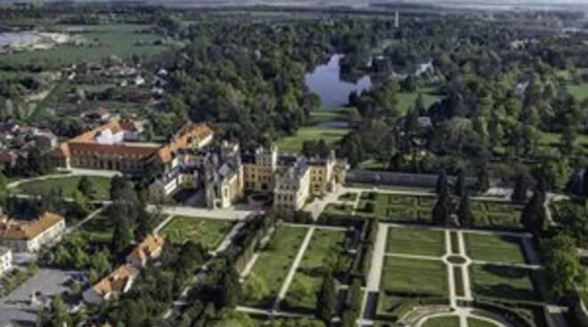 Il Paesaggio culturale Lednice -Valtice della Repubblica Ceca compie 25 anni  di iscrizione Unesco