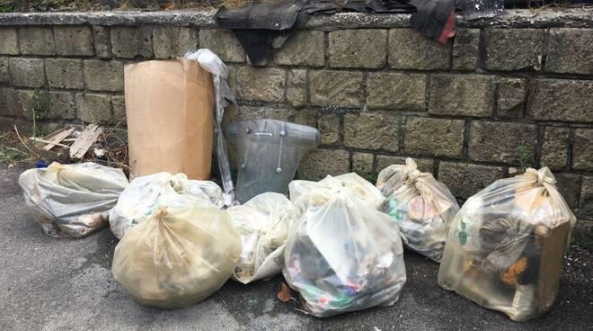 Rifiuti nel Mediterraneo. I volontari antidegrado tornano a Napoli