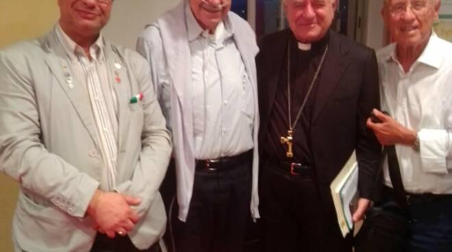 Morto a 78 anni Giuseppe Tesauro  grande giurista della scuola napoletana + presedente emerito della Corte Costituzionale ed ex Banca Carige.