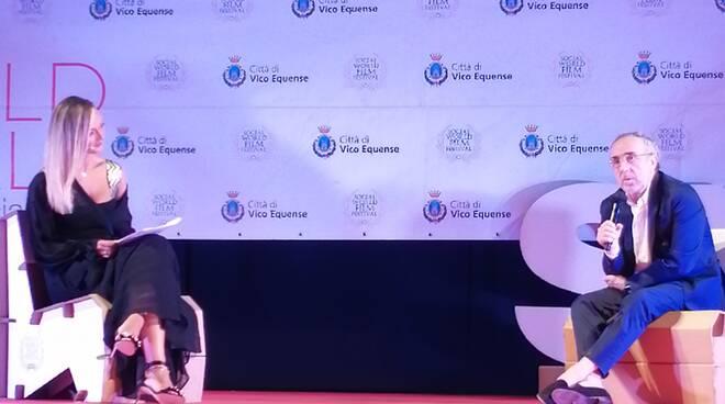 Vico Equense, premio alla carriera per Silvio Orlando