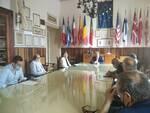 A Cava de\'  Tirreni presentate le iniziative dell\'associazione Esedra