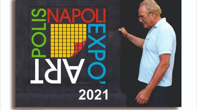 Al Pan torna Napoli Expò Art Polis
