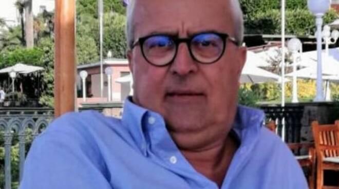 Sant\'Agnello - Una targa in memoria del medico Paolo Castellano