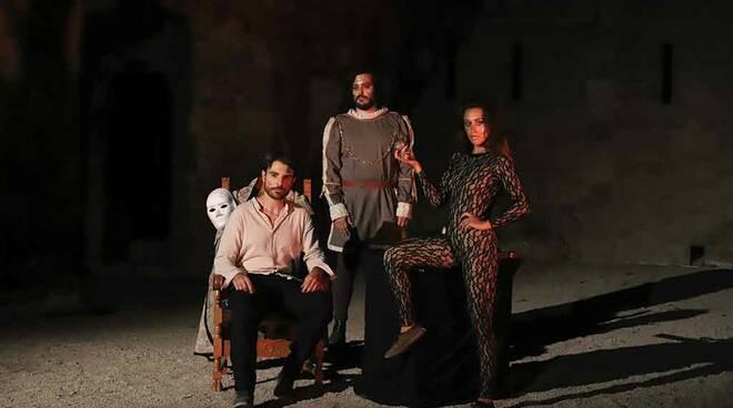 Napoli - Riparte lo Shakespeare\'s Summer Dream!