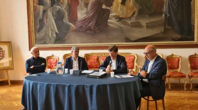 A Cava de\'  Tirreni presentato il progetto del Museo della Ceramica Contemporanea Mediterranea