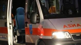 Castellammare, Aniello Vicedomini muore a soli 68 anni in ambulanza per mancanza di ossigeno