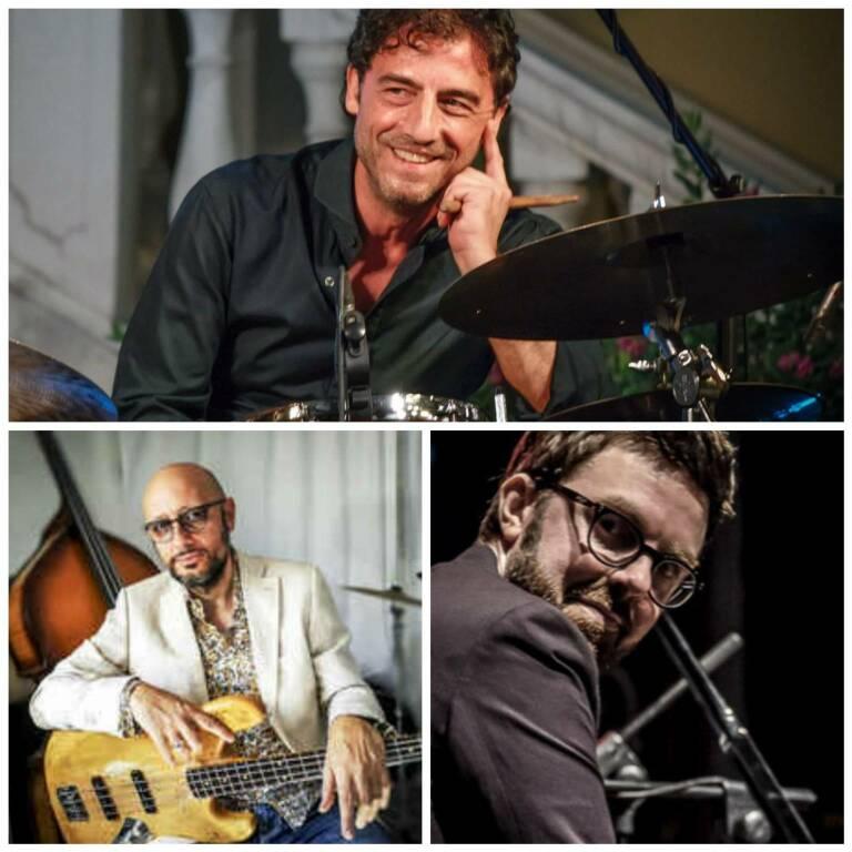Cava de'Tirreni, Mazzariello, Ariano e Deidda, un super trio in concerto