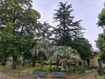 Cava de' Tirreni: Parco Falcone e Borsellino senza recinzioni, il sondaggio