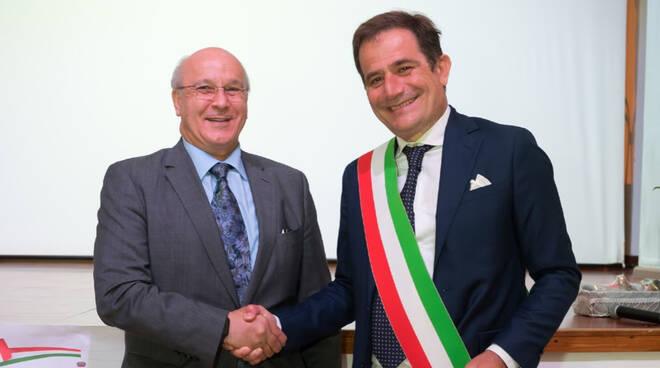Cetara firma il gemellaggio con Ghazaouet (ex Nemours)