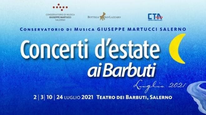 Concerti d'Estate ai Barbuti