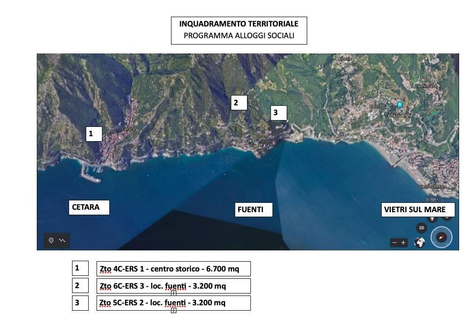 Costiera amalfitana, a Cetara modifiche al PUTper cementificare in vincolo paesaggistico. La denuncia di Italia nostra e Club Unesco di Amalfi
