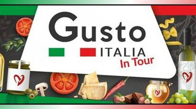 """Costiera Amalfitana,""""Gusto Italia in tour"""", dal 22 al 25 luglio, anche in traghetto"""
