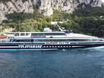 Da oggi inizia un nuovo collegamento marittimo: Napoli-Positano