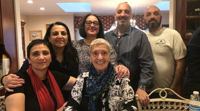 Da Vico Equense al New Jersey, la bella storia di Saverio Aiello e la sua passione per le costruzioni
