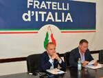 Depurazione a Cetara. Iannone (FdI): Si inaugura progetto voluto e finanziato da Cirielli e Caldoro