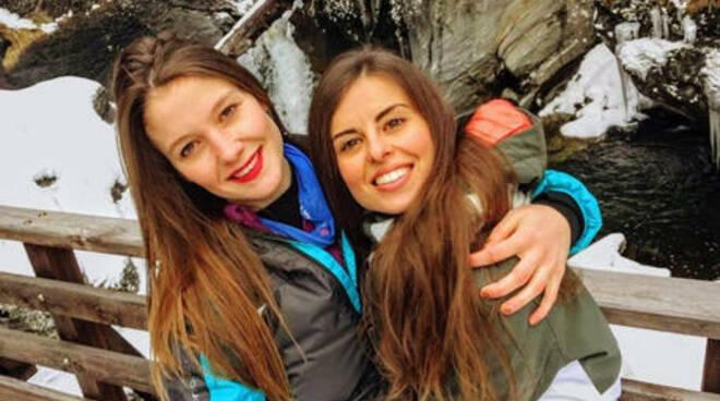 Due donne morte assiderate sul Monte Rosa, erano rimaste bloccate dal maltempo