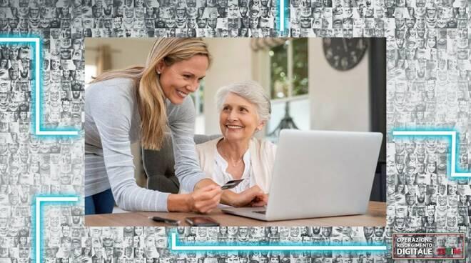 Formazione. Il Comune di Sorrento aderisce all'Operazione Risorgimento Digitale per le Comunità locali