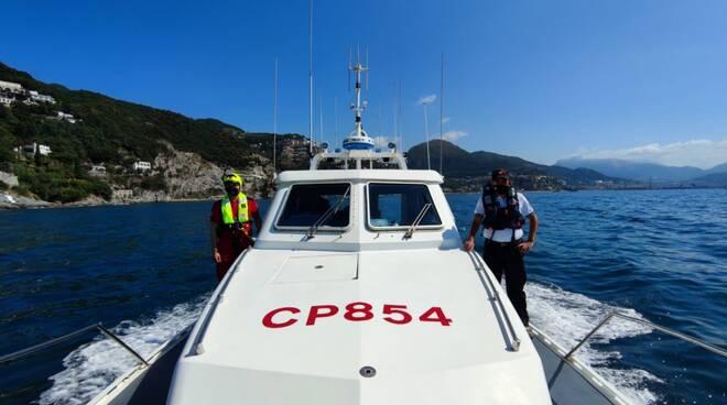 Guardia Costiera Salerno