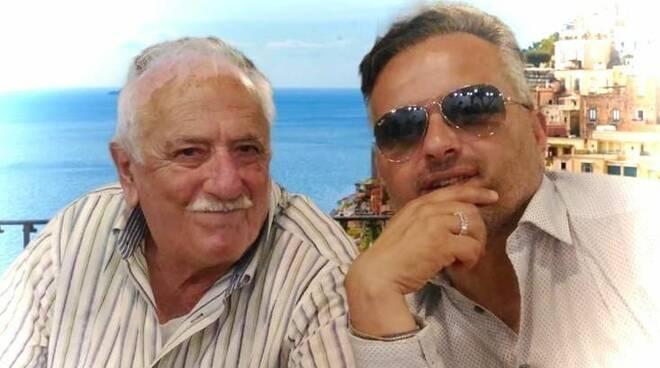 """Il commosso saluto del nipote a Pasquale Torre: """"Amalfi non ha perso un pezzo di storia, ha perso la storia"""""""