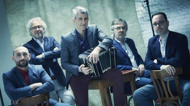 Il Ravello Festival omaggia Astor Piazzolla:il concerto anche in diretta streaming