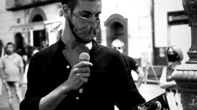 """""""Il risveglio dell'arte"""": è Delfo Palumbo di Positano a vincere il premio!"""