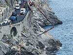 Incidente in Via Torricella a Minori
