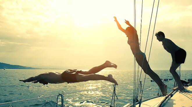Italiani e vacanze, l'outdoor come trend dell'estate 2021