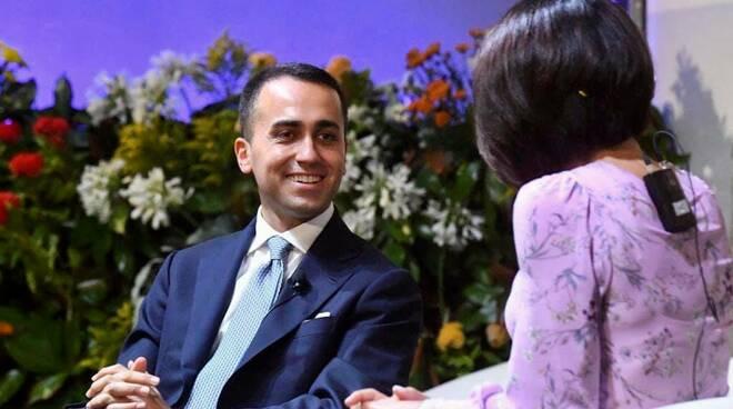 L'11 e il 12 ottobre Sorrento ospiterà il G20 del Commercio: l'annuncio da Di Maio