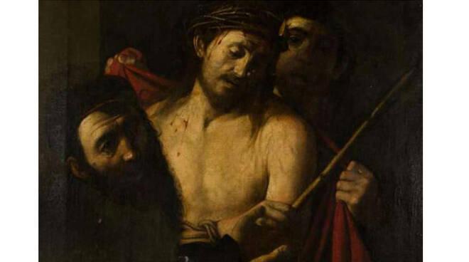 L'appello dell'Associazione Atex per portare l'Ecce Homo di Caravaggio a Napoli