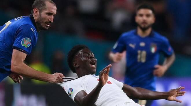 La finale Italia-Inghilterra va rigiocata, la petizione online da parte dei tifosi inglesi