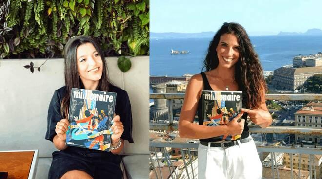 """La star up Smart Coasting Amalfi Coast sulla rivista di business """"Millionaire"""""""