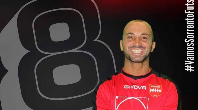 Mario Fierro