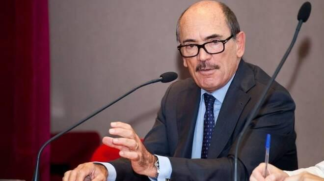 Meta, conferimento della cittadinanza onoraria al procuratore Federico Cafiero de Raho