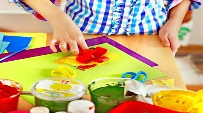 Minori: laboratori ludici per i bambini dai 5 ai 10 anni. Qui i dettagli