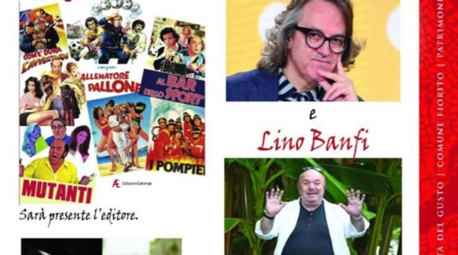 """Minori, """"Letto ad una piazza"""" con Gigi Marzullo e Lino Banfi"""